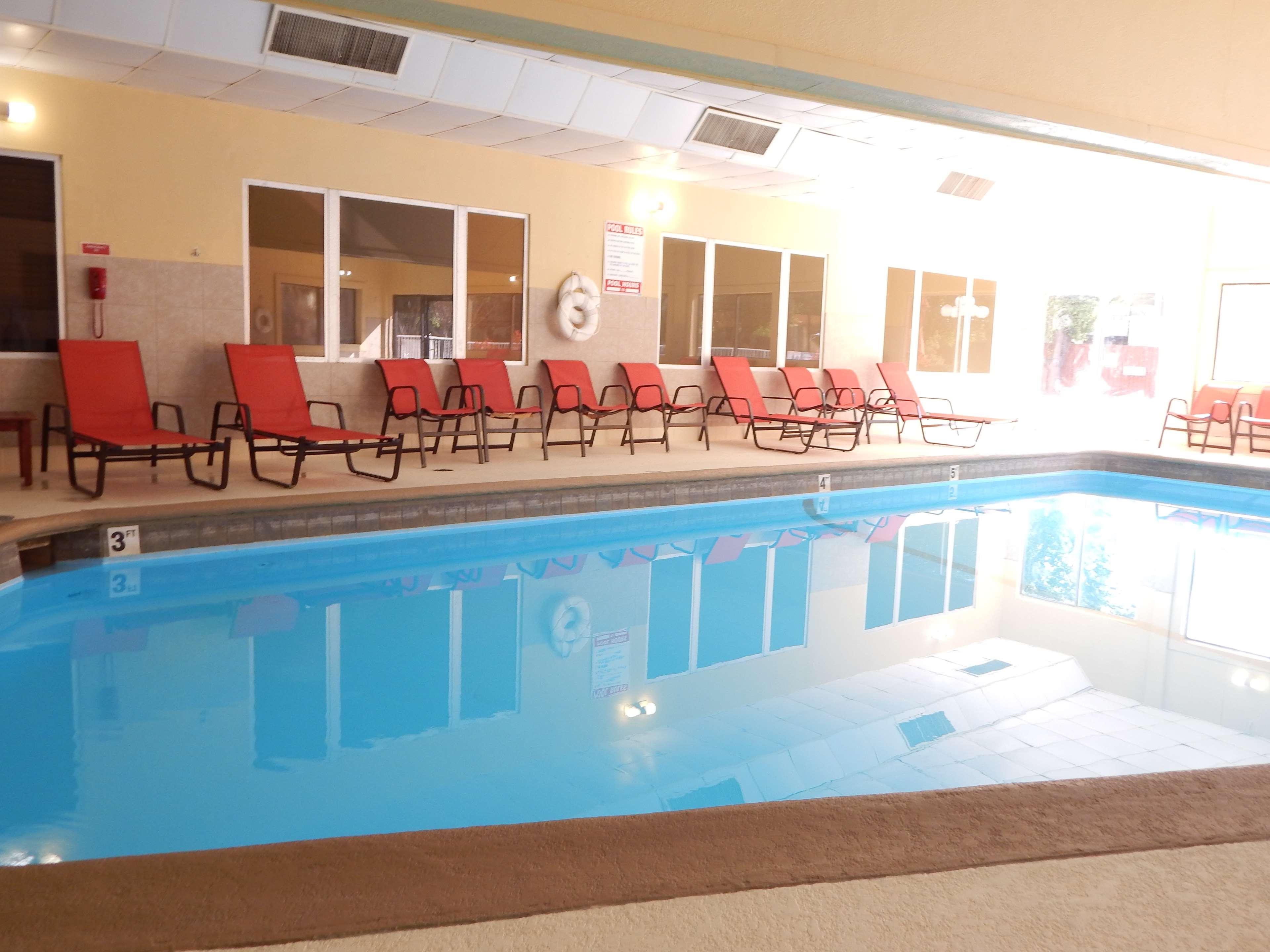 Best Western Plus Lawton Hotel & Convention Center image 39