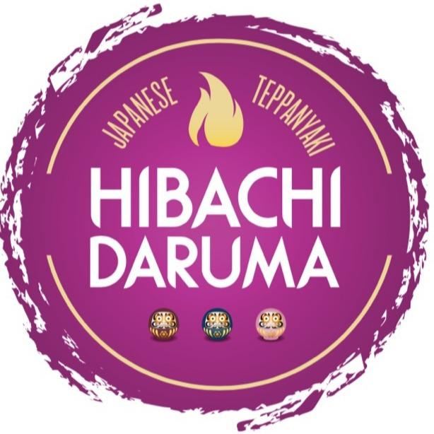Hibachi Daruma image 5