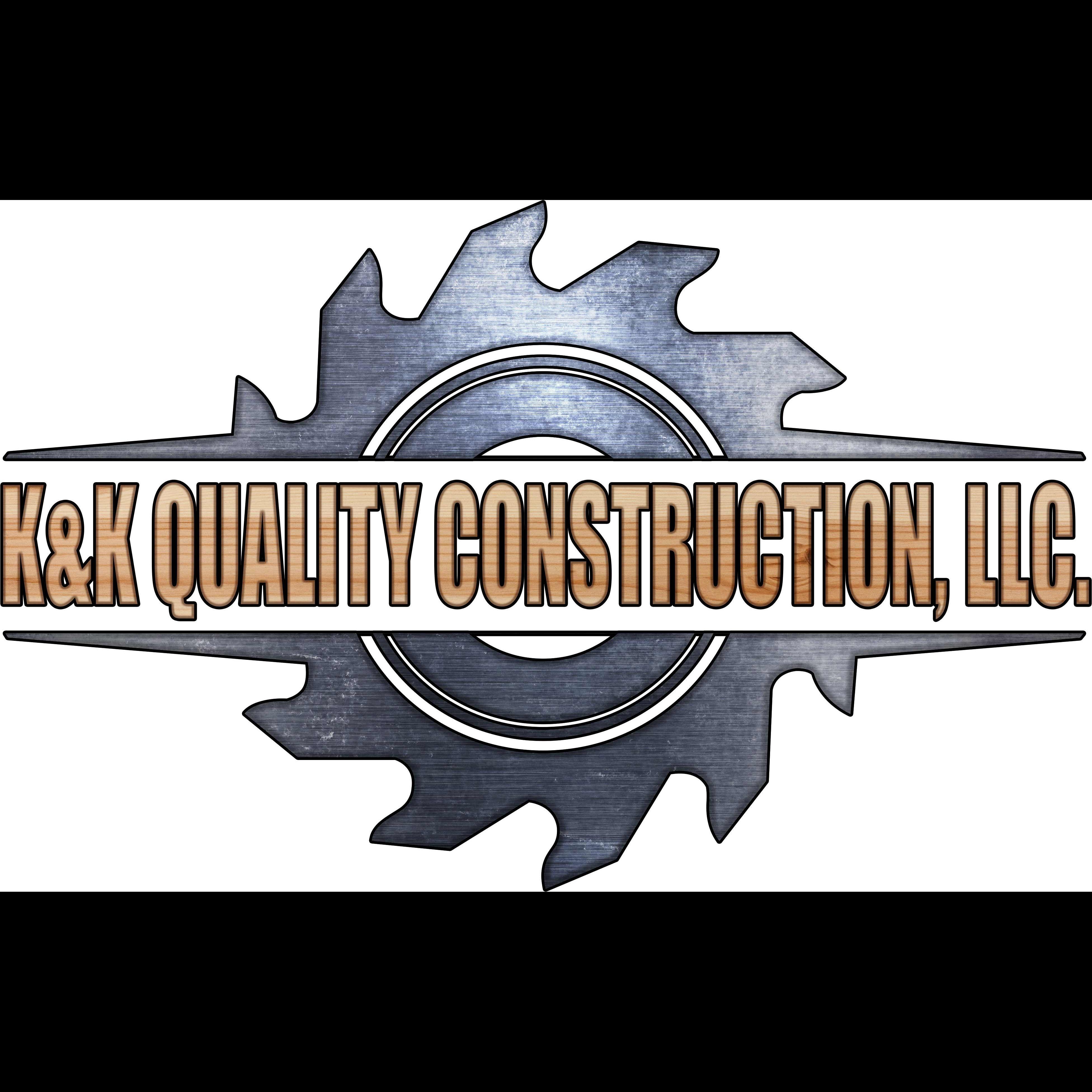 K and K Quality Construction, LLC image 0