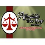Las Vegas Affordable Doc Prep Services