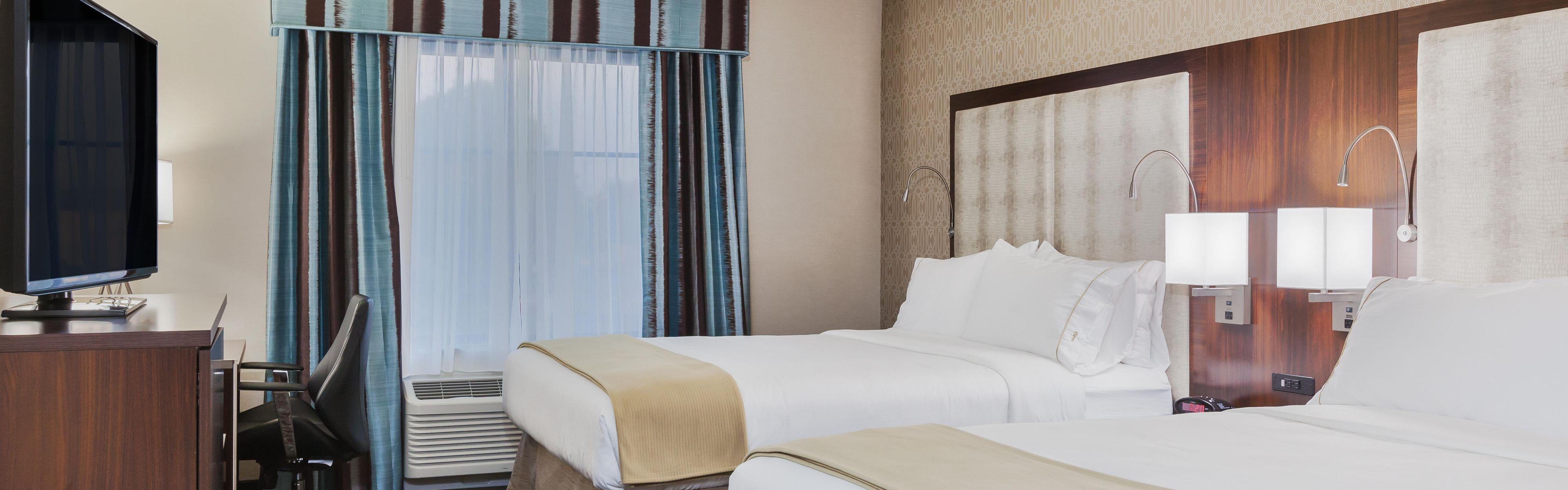 Holiday Inn Express & Suites Eureka image 1