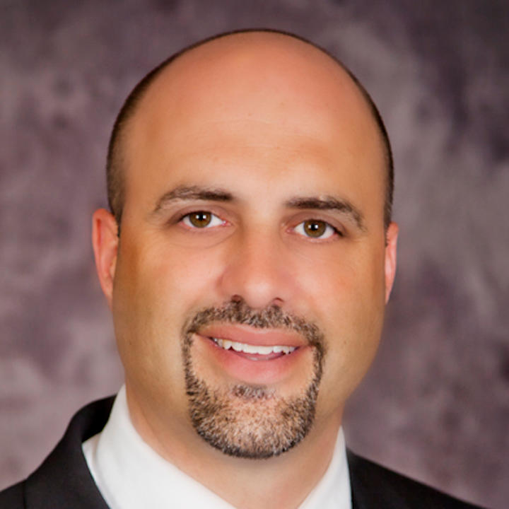 Marty Whited - Missouri Farm Bureau Insurance
