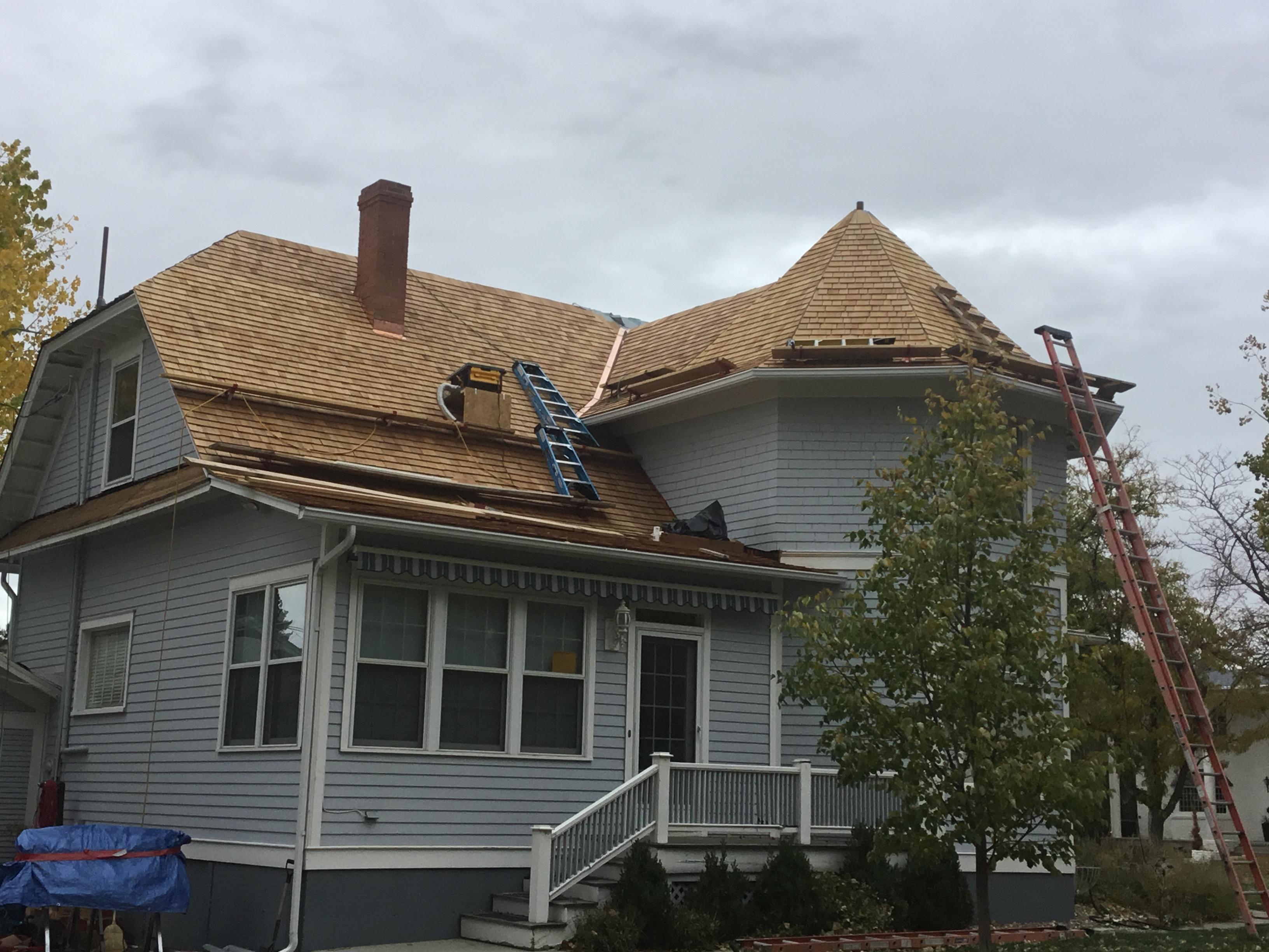 Osborn Roofing image 2