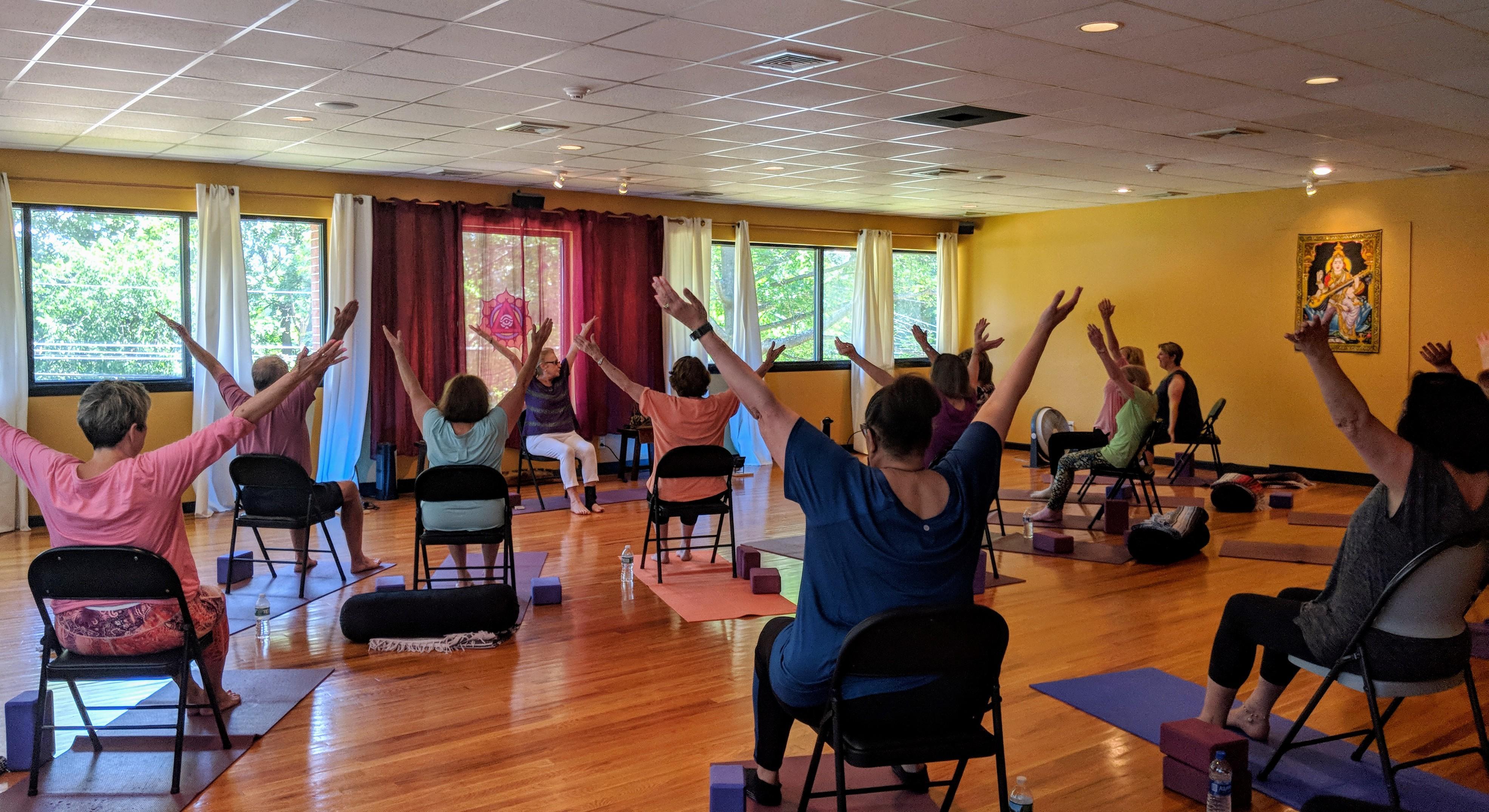 Liberation Yoga & Wellness Center image 8