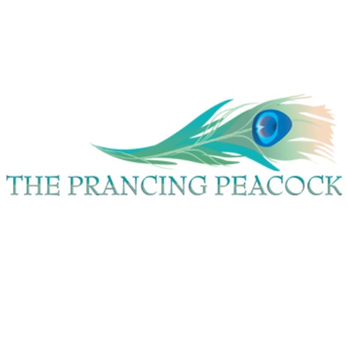 The Prancing Peacock