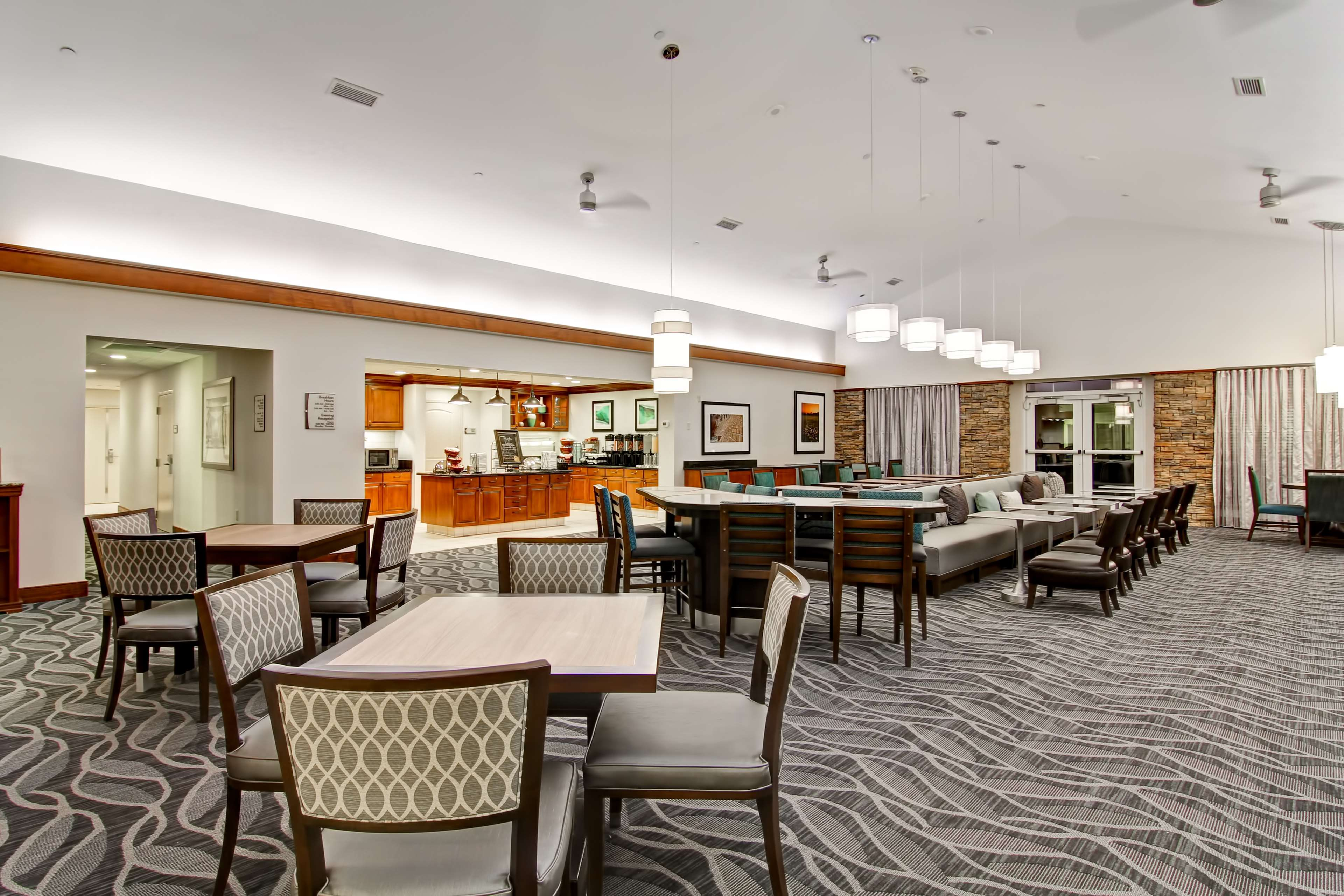 Homewood Suites by Hilton Bentonville-Rogers image 2