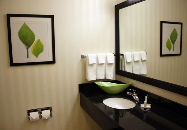 Fairfield Inn & Suites by Marriott Colorado Springs North/Air Force Academy image 2