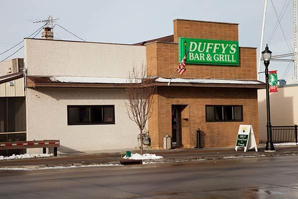 Duffy's coupons