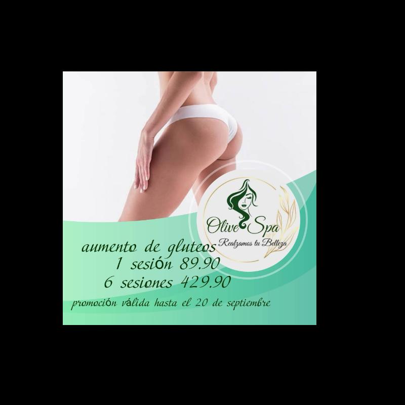 Olive Spa