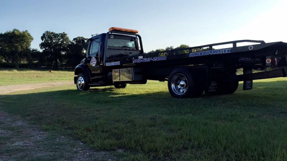 All American Towing & Recovery image 17