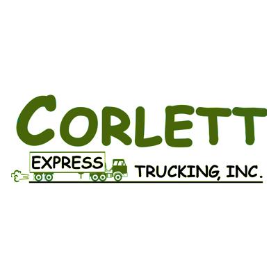 Corlett Express Trucking, Inc image 0