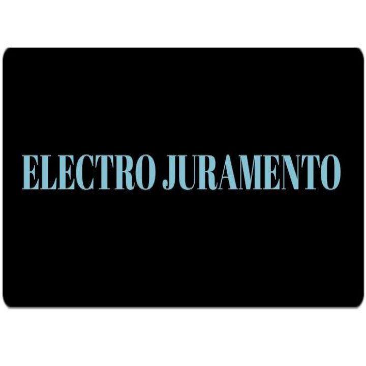 ELECTRO JURAMENTO