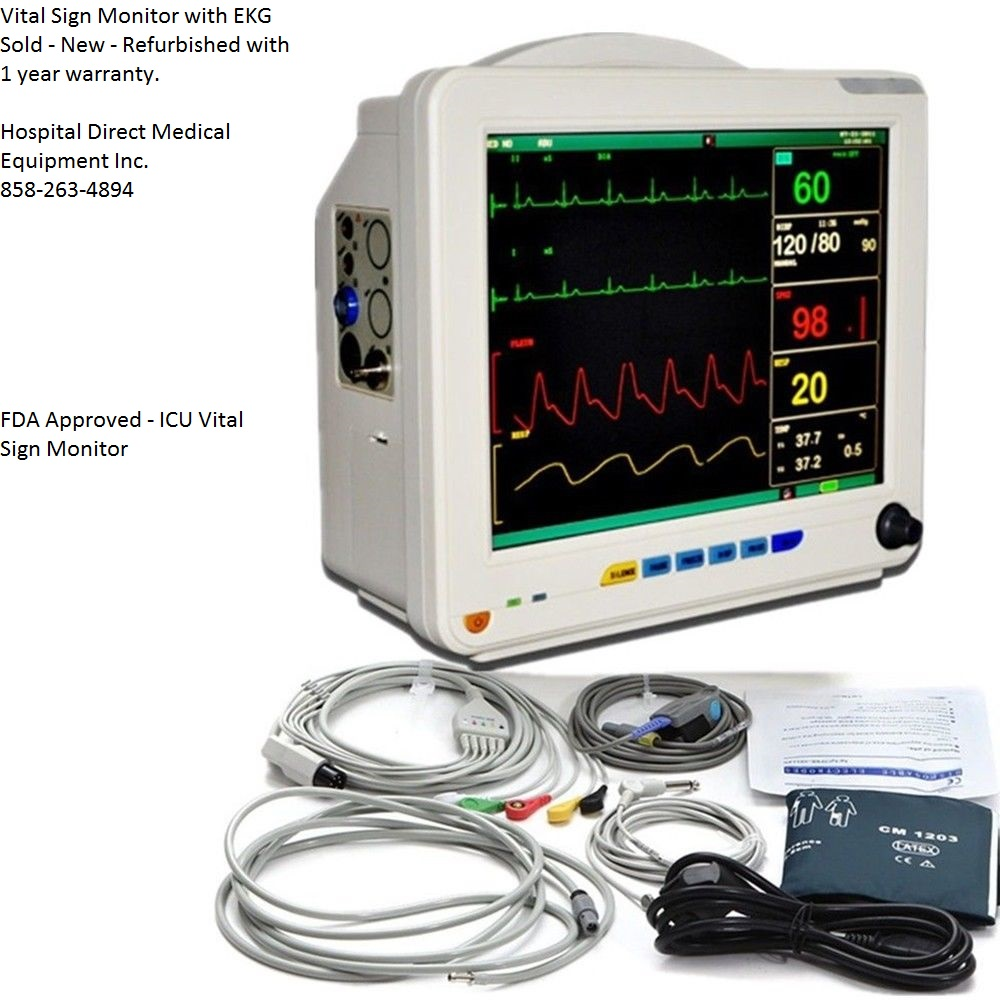 Hospital Direct Medical Equipment Inc. image 3