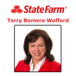 Terry Romero Wofford State Farm Insurance Agency image 1