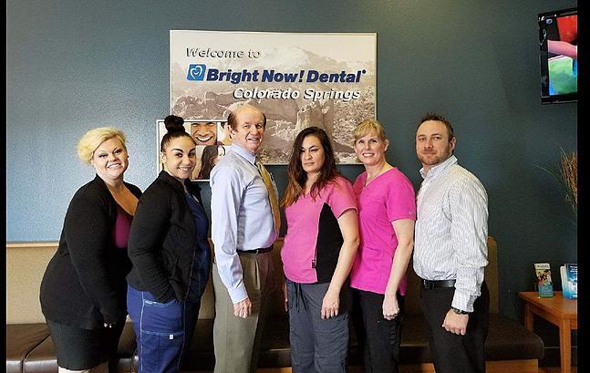 Bright Now! Dental
