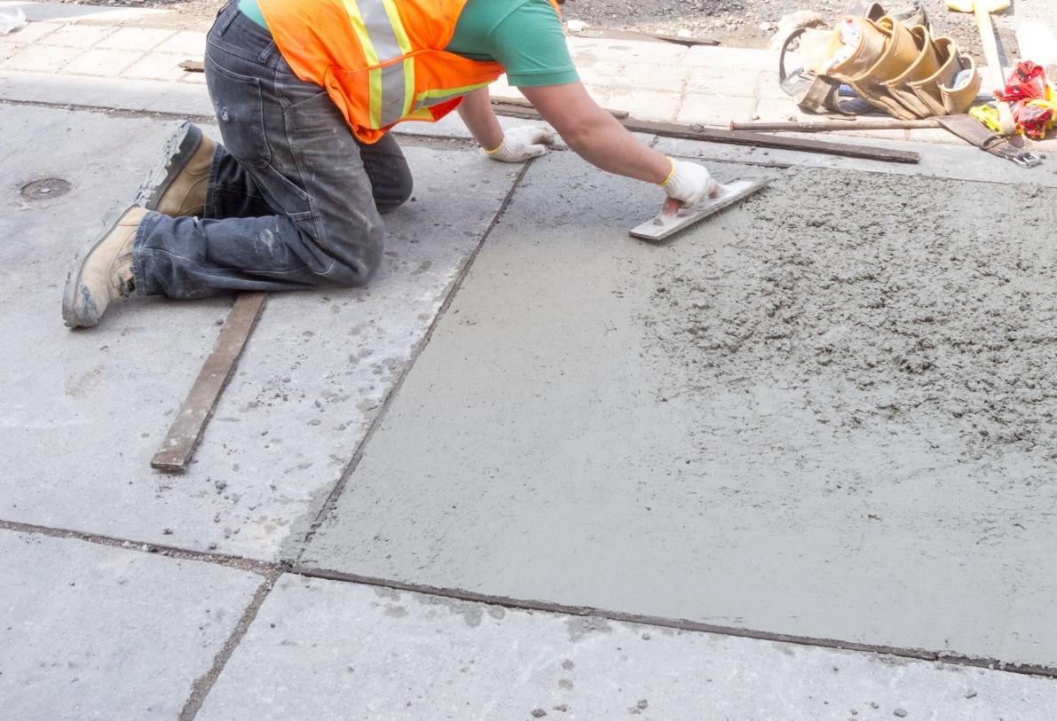 Valle Bravo Concrete Inc image 3