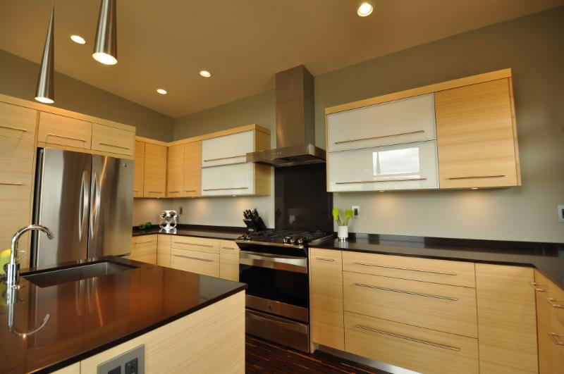 Living Kitchens Ltd in Kamloops