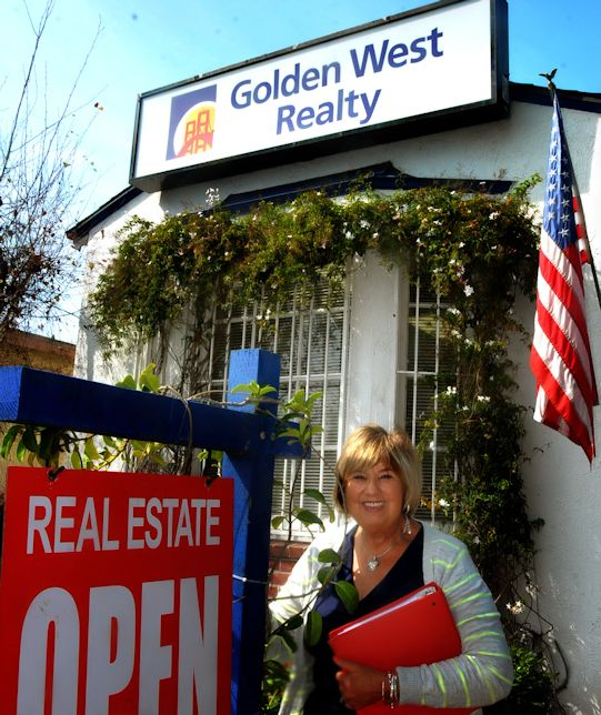 Golden West Realty image 3