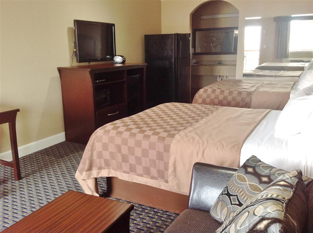 Americas Best Value Inn & Suites - Houston/Tomball Parkway image 15