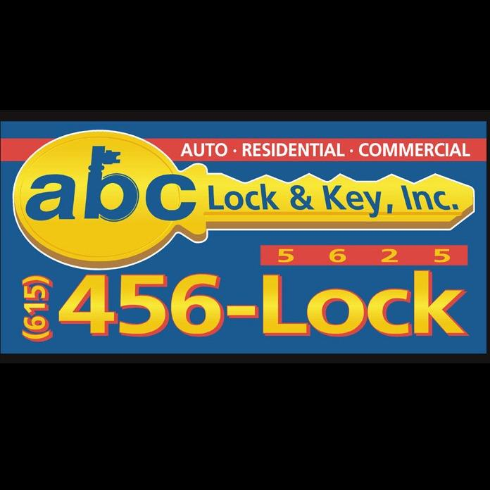 ABC Lock & Key Inc - Nashville, TN - Locks & Locksmiths