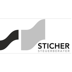 Logo von Fritz-Eckhard Sticher Steuerberater
