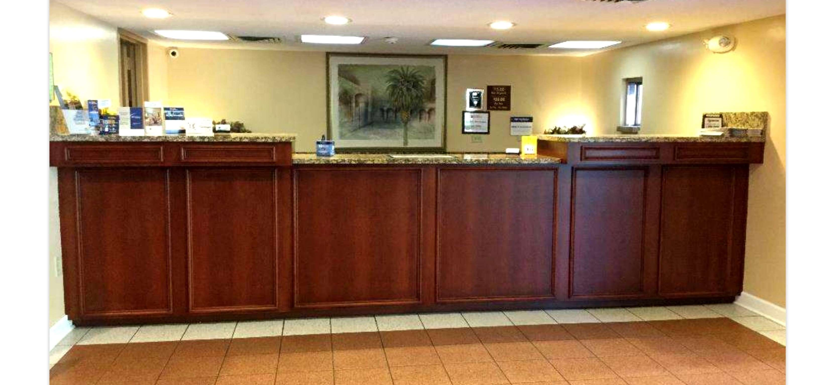 Best Western Tallahassee-Downtown Inn & Suites image 9