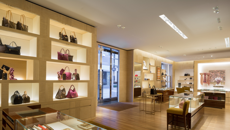 Louis Vuitton Washington DC CityCenter image 2