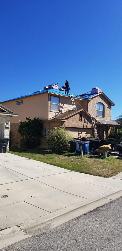 Roeslers Roofing and Remodeling