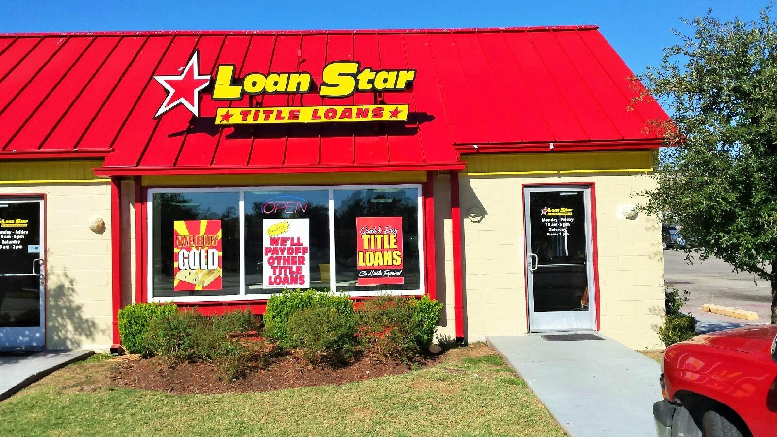 Loanstar Title Loans image 2