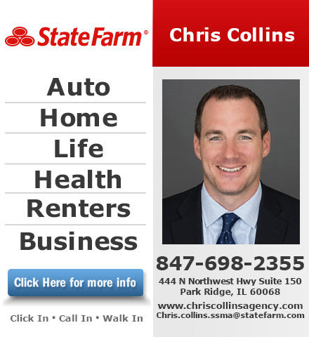 Chris Collins - State Farm Insurance Agent image 0
