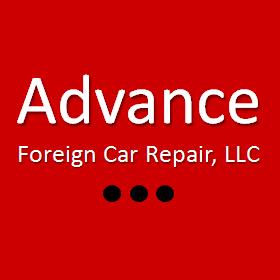 Advance Foreign Car Repair