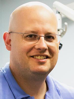 Dr. John Ashby