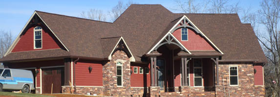 Joe Campbell Roofing image 0