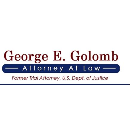 George E. Golomb image 0