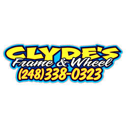 Clyde's Frame & Wheel Service, Inc.