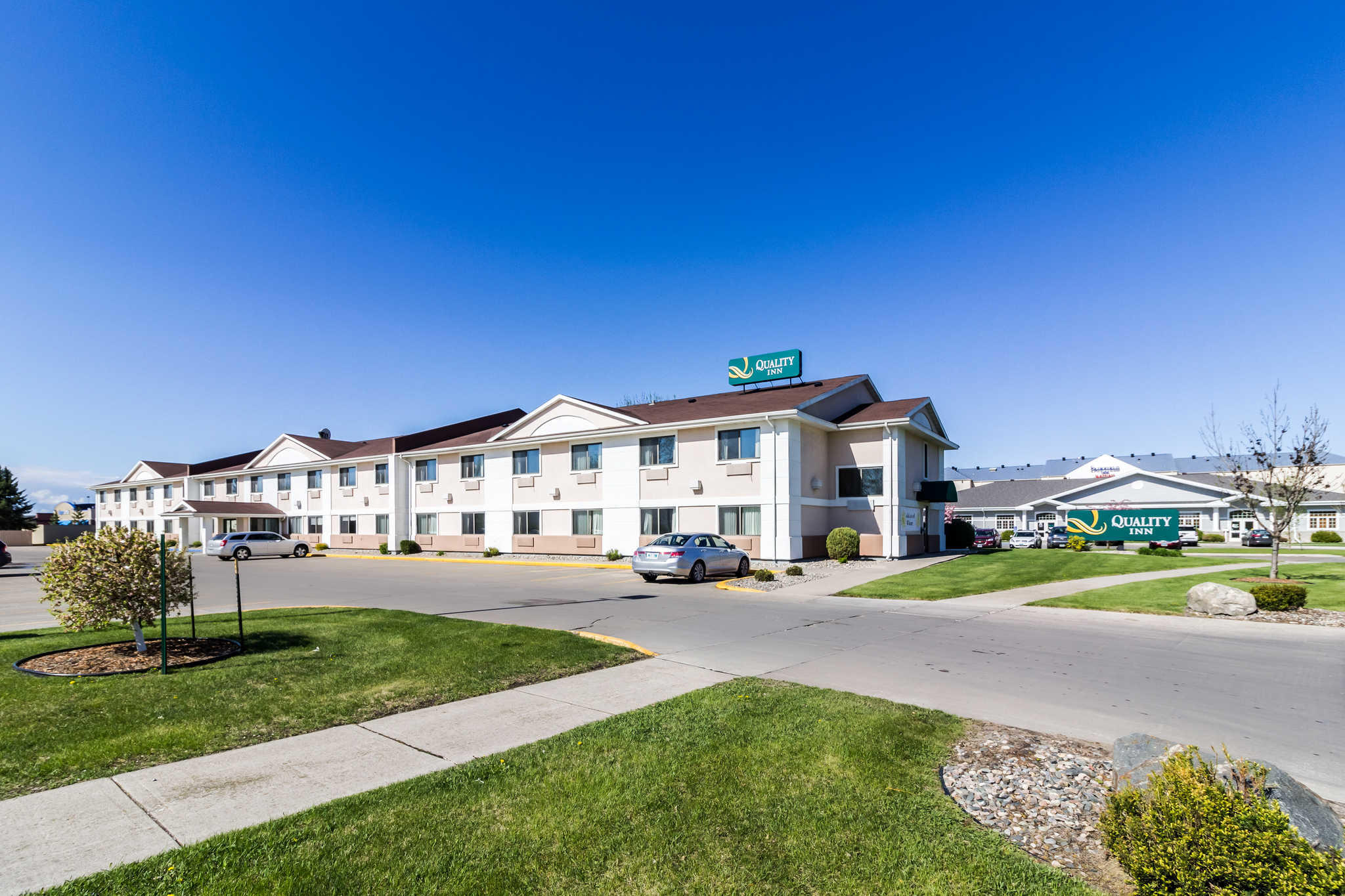 East Grand Forks Hotels And Motels