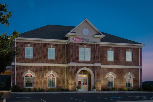 First Bank & Trust Co. - Harrisonburg image 7