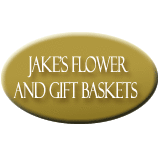 Jake's Flower And Gift Baskets - ad image