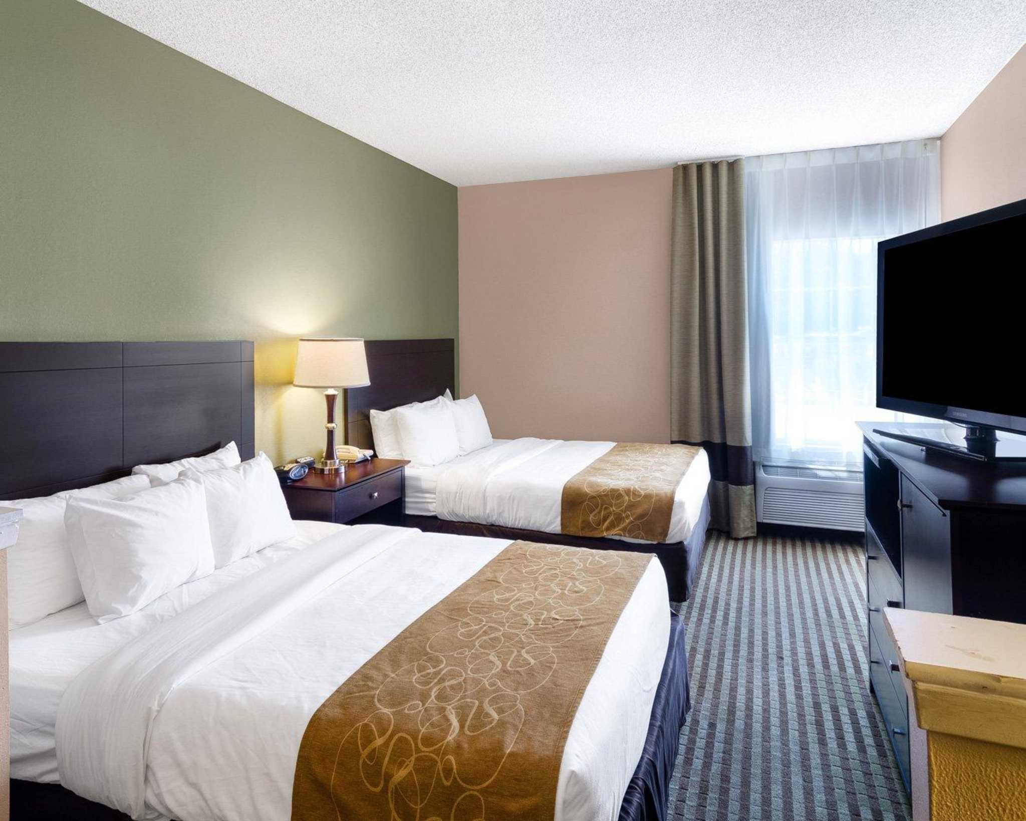 Comfort Suites Las Colinas Center image 29