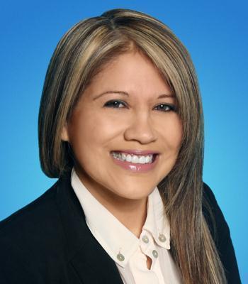 Allstate Insurance: Rossana Benavides