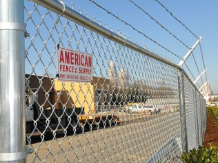 American Fence & Supply Co.