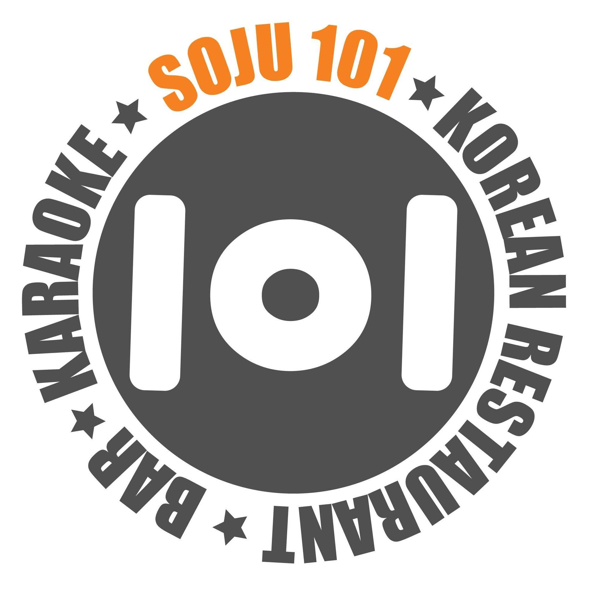 SOJU 101 Bar, Karaoke & Korean Kitchen of Katy Asian Town