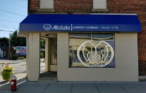 Jarrod Gennari: Allstate Insurance image 0