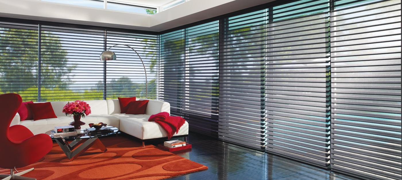 Mann Kidwell Interior Window Treatments image 1