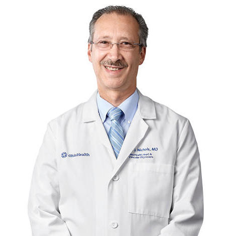 Image For Dr. Allan J Nichols MD