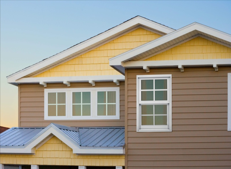 Sterling Exteriors image 5