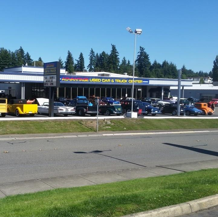 Advantage Used Car and Truck Center image 3