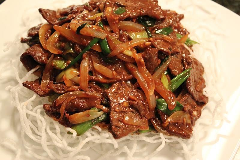 Bamboo Chinese Restaurant image 2
