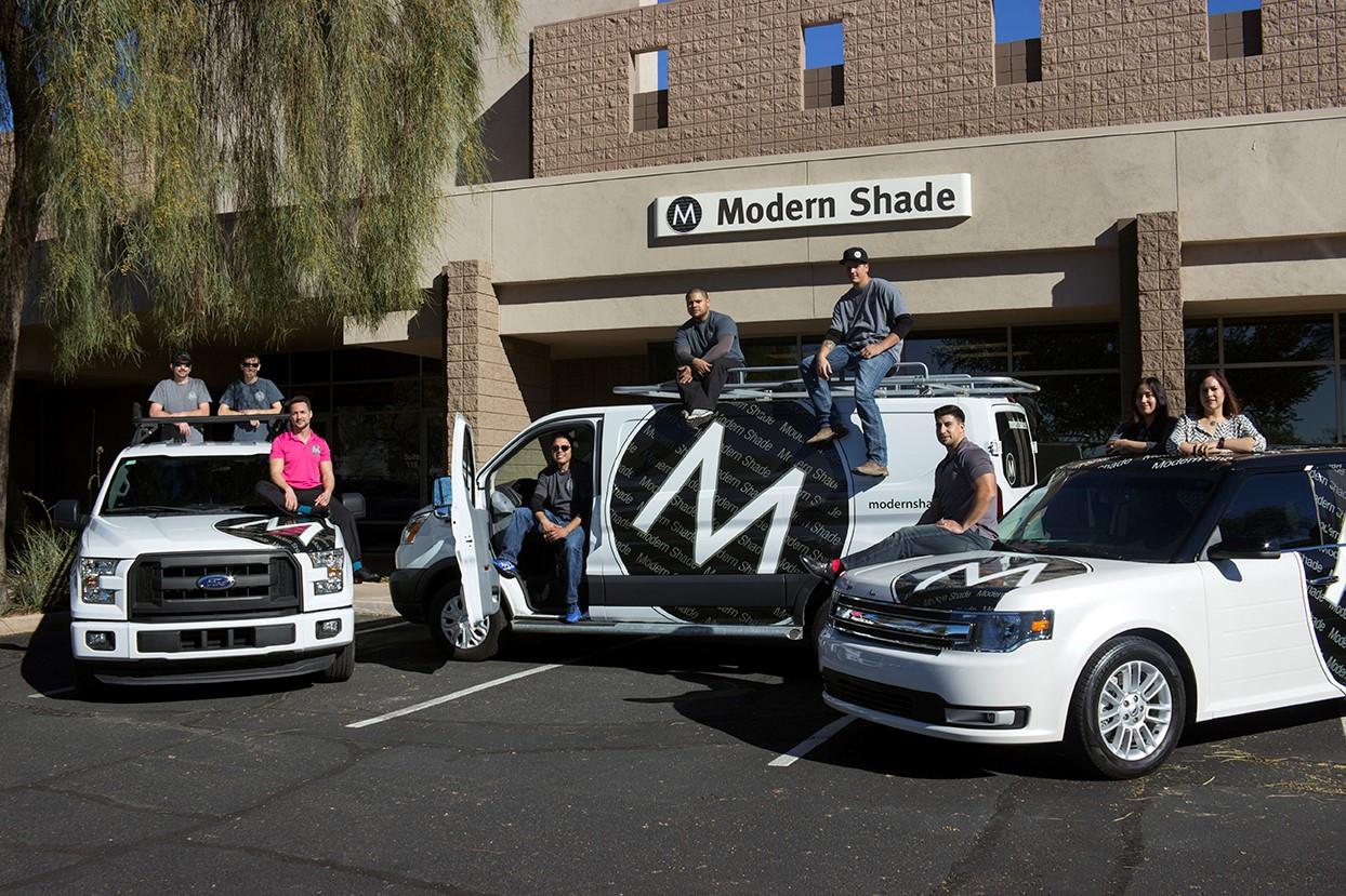 Modern Shade Co.