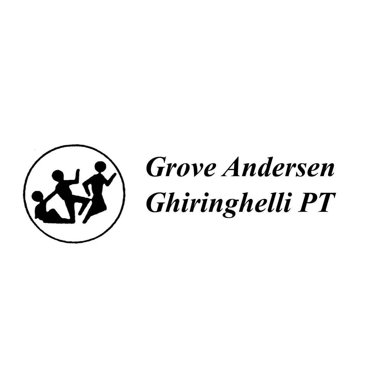 Grove Andersen Ghiringhelli Physical Therapy